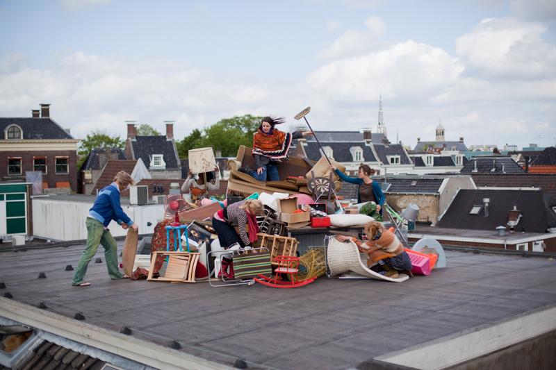 Leeuwarden - Culturele Hoofdstad van Europa - liggend (5 van 6)