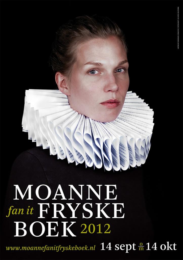 Moanne fan it Fryske Boek - 2012 (2 van 6)